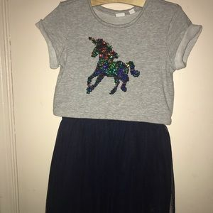 Girl's size 8/medium dress